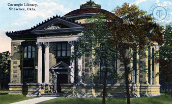 Carnegie-Library-Postcard