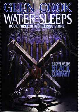 Water Sleeps