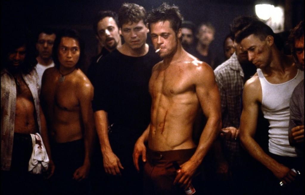 Genre Fiction verss Literay Fiction is like Literary Fight Club