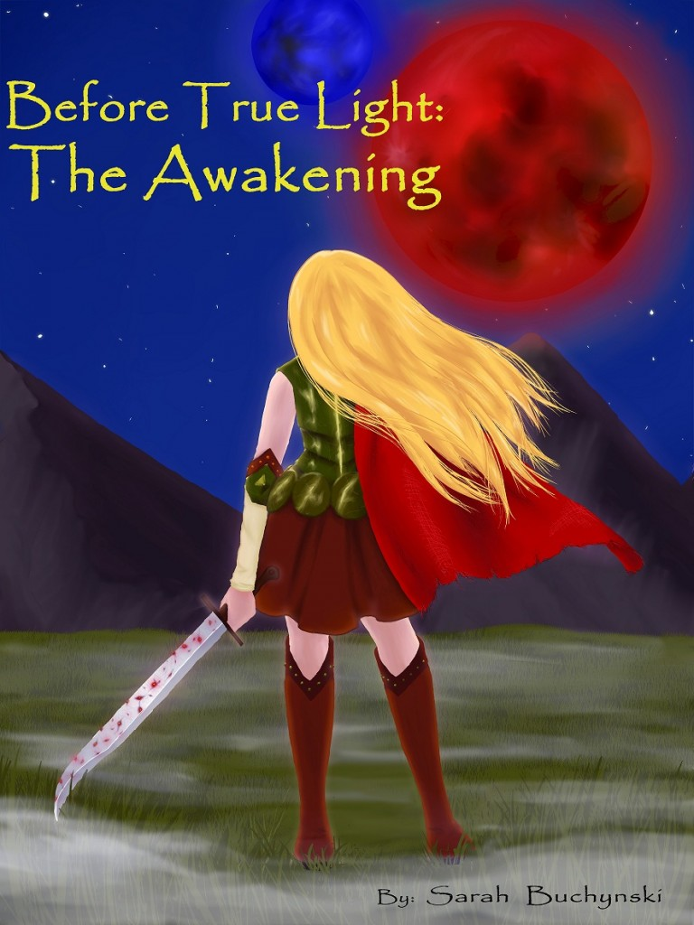Book Review for: The Awakening - Before True Light