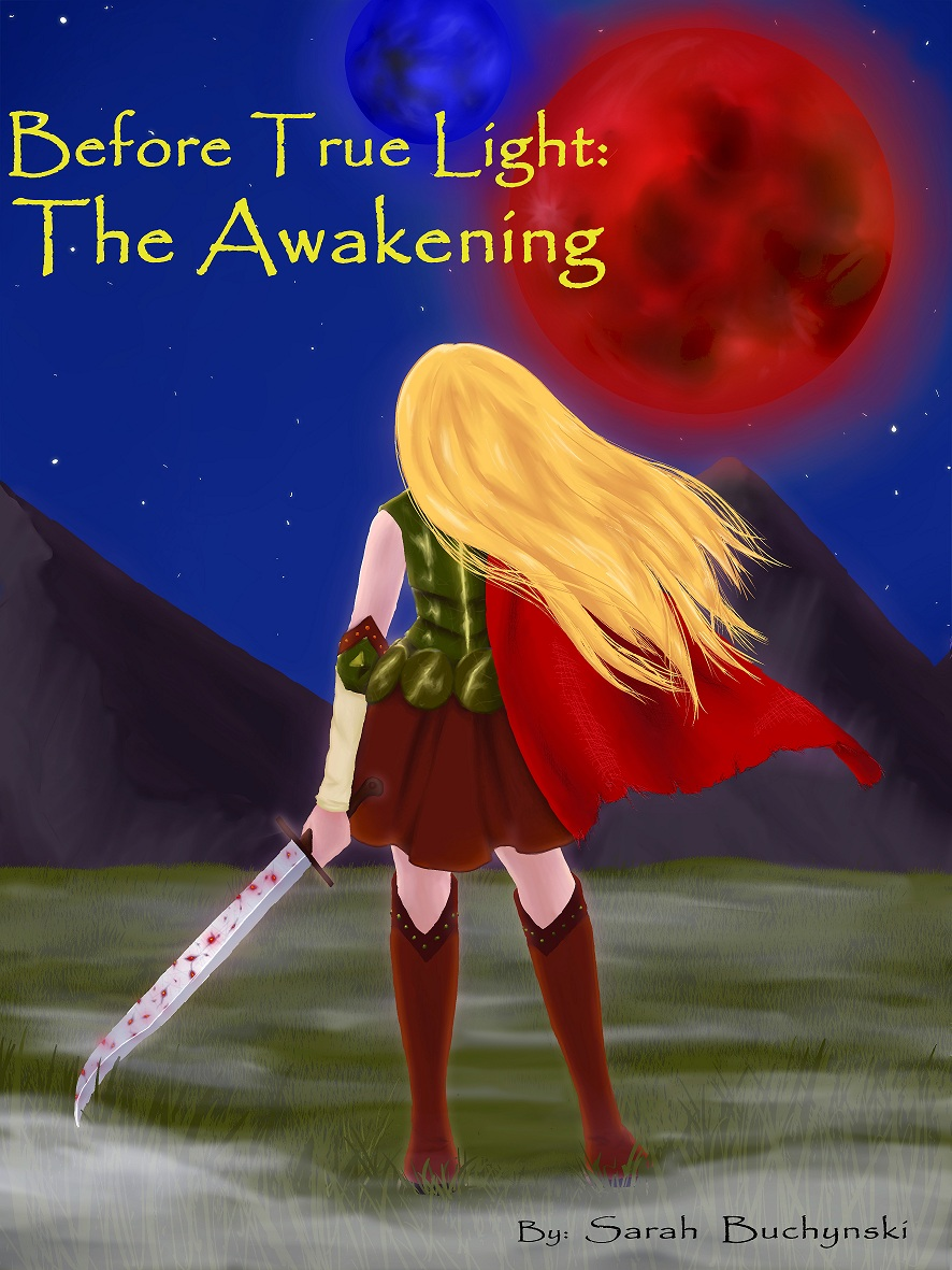 The Awakening - Before True Light