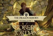 The Dragon Reborn Cover